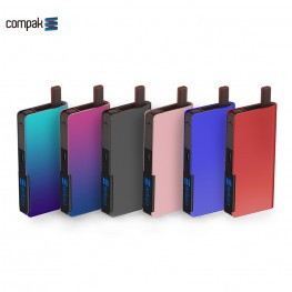 Compak A1 All-In-One Kit