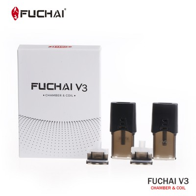 Fuchai V3 Cartridge