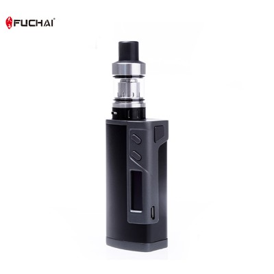 Fuchai 213 Mini Mod