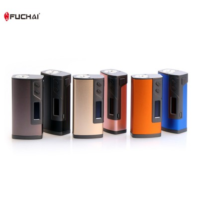 Fuchai 213 Mod