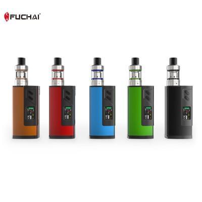 Fuchai 213 Plus Kit