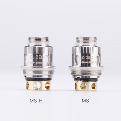 Sigelei MS Coil