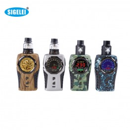 Sigelei Top 1 230W Kit