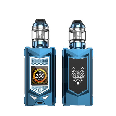 Snowwolf Mfeng UX Kit