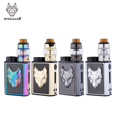 Snowwolf Mini Kit