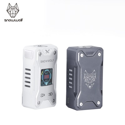 Snowwolf Xfeng Mod High-Class Version