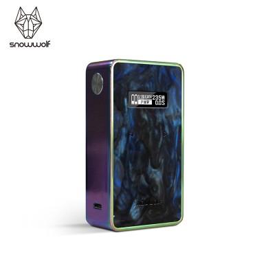 Snowwolf 200W-R Mod