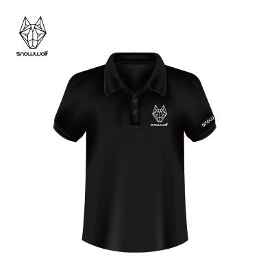 Snowwolf Shirt