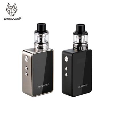 Snowwolf Mini Plus 80W Kit