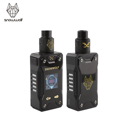 Snowwolf Xfeng RDA Kit