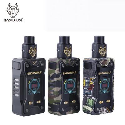 Snowwolf Xfeng RDA Kit